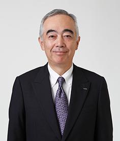 サンエイ糖化株式会社代表取締役社長 内藤 修之